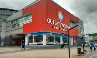 Centro Comercial Outlet Factory