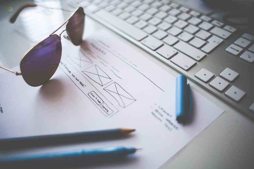 software for web designer