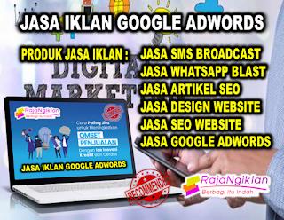 Jasa Whatsapp Blast - Rajangiklan.com