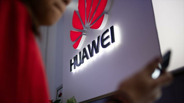Huawei presenta demanda contra EEUU por incautar sus equipos