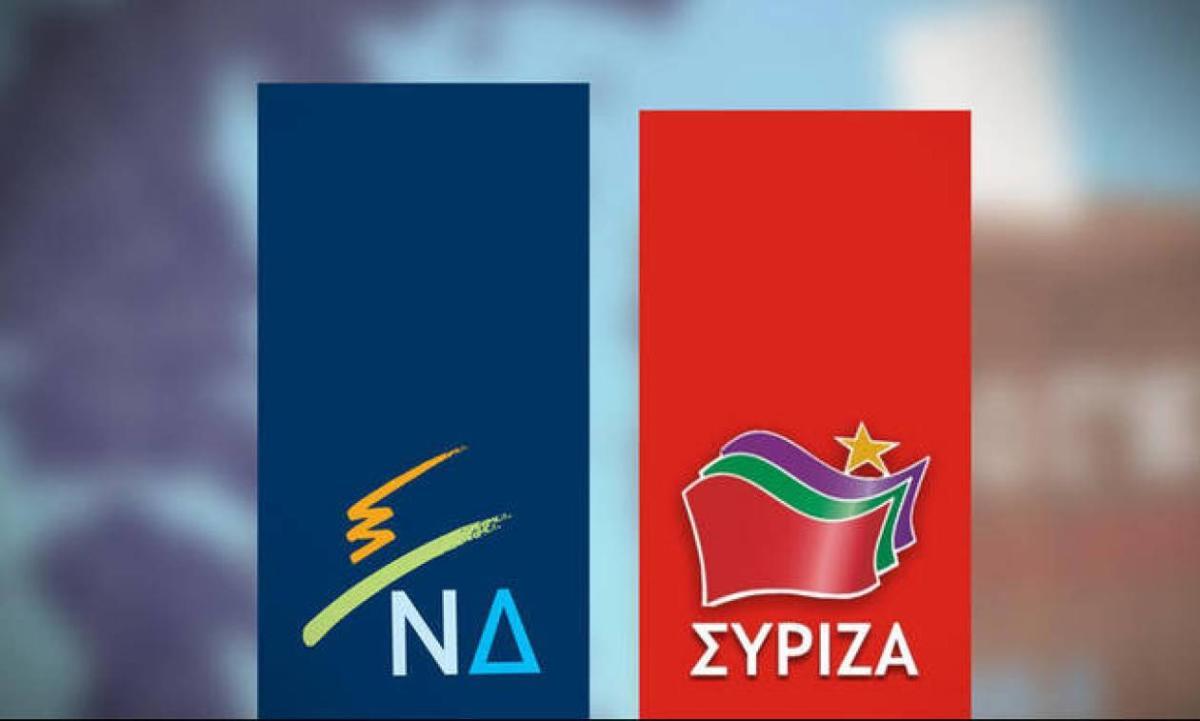 Ιστορικό ρεκόρ: Πρώτη πανελλαδικά η ΝΔ Τρικάλων στην ισχυροποίηση έναντι του ΣΥΡΙΖΑ, πλην Μακεδονίας - Θράκης