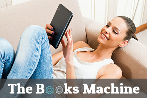 The Books Machine
