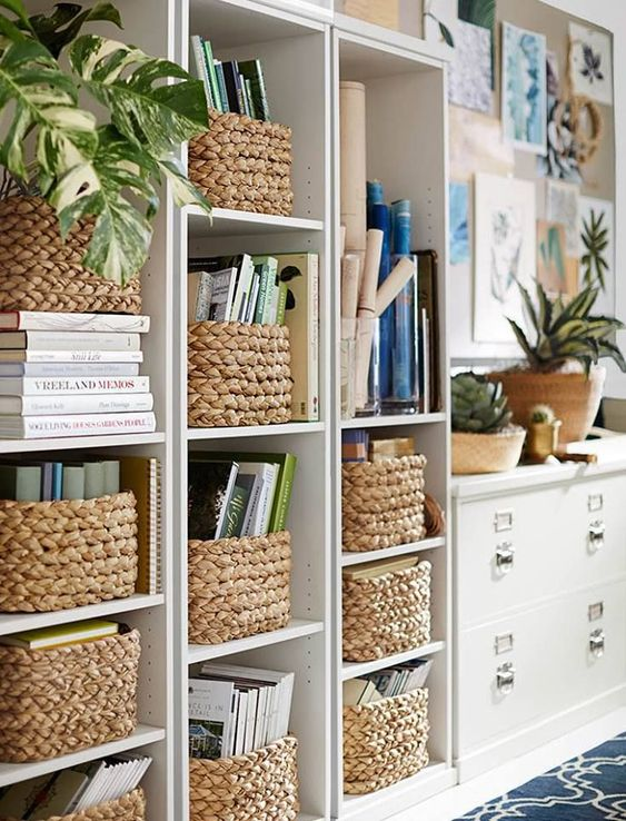 10 small space decorating secrets