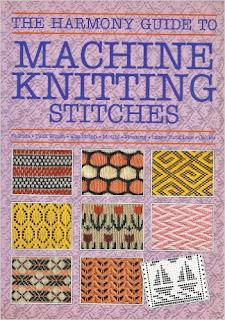 Harmony Guide To Knitting Stitches Volume 2 : Ozlornas Knitting Blog