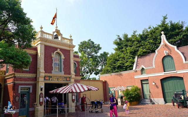 Disney, HKDL, Hong Kong Disneyland, HK Disneyland, 迪士尼, 香港迪士尼, 香港迪士尼樂園, 香港迪士尼樂園度假區, 大使遊樂園, Ambassador's Travel Blog, Walt Disney, Roy O. Disney