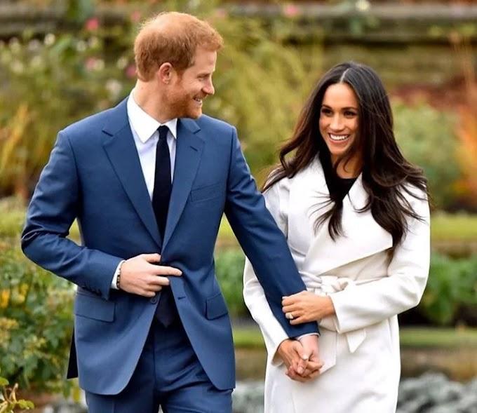 Πρίγκιπας Χάρι και Μέγκαν Μαρκλ παραιτούνται από τα βασιλικά αξιώματα