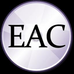 ini to laid upwards External Encoder alongside Default Settings Exact Audio Copy 1.3 Multilingual