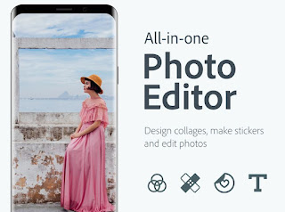 Adobe photo editor app hindi