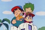 Dr. Slump & Arale-chan episode 61 Takarir indonesia