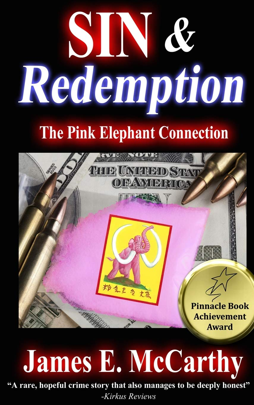 Sin & Redemption: The Pink Elephant Connection