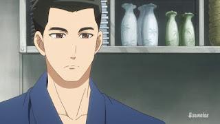 Isekai Izakaya: Koto Aitheria no Izakaya Nobu – Episódio 16