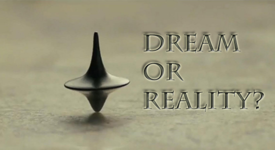 dream from reality