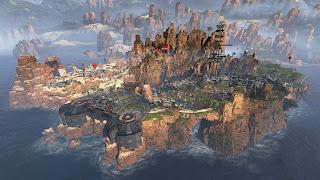 Apex Legends Xbox One Wallpaper