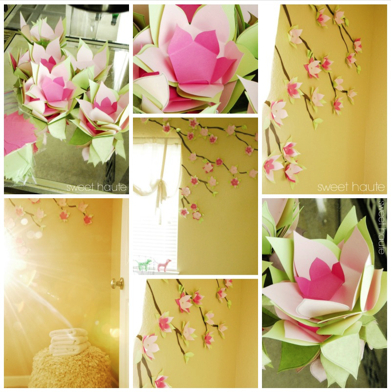 http://sweethaute.blogspot.com/2015/03/cherry-blossom-diy-accent-wall.html