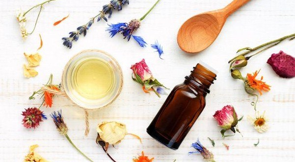 Essential oils in the treatment of psychosomatic diseases