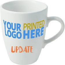 Put Your brand On The Map With Promotional low Mugs