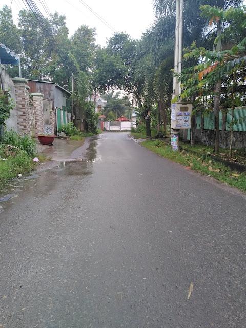 Nền đất quá hời để đầu tư chỉ 10.3 triệu /m2 - thị trấn Long Thành, Đồng Nai