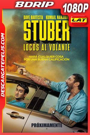 Stuber locos al volante (2019) 1080p BDrip Latino – Ingles