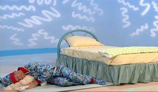 Sesame Street Elmo's World Sleep Dorothy's Question