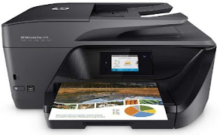 HP OfficeJet Pro 6978 Driver Downloads