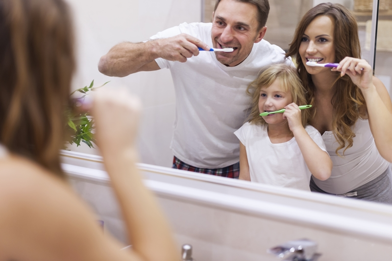 Diş Fırçalamanın Önemi