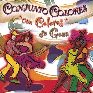 CON COLORES SE GOZA - CONJUNTO COLORES (2005)