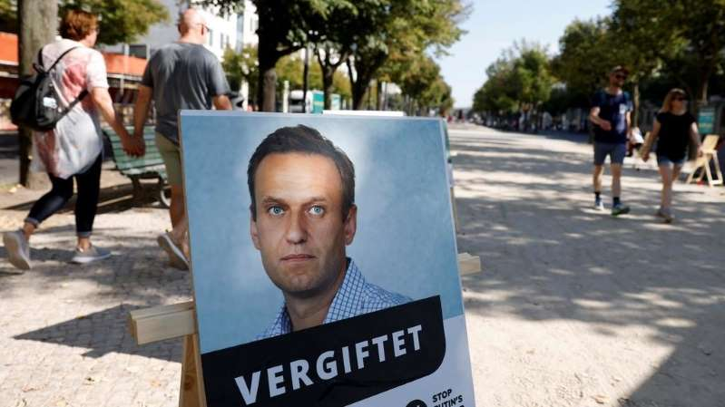 Russia: The judiciary postpones the trial of opposition Alexei Navalny in the defamation case to the beginning of next February