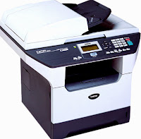 Brother DCP-8060 Printer Driver Download