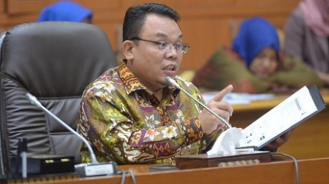 BPN ke Projo: Tak Ada Niat Bubarin NKRI, Jangan Buat Situasi Tidak Baik!