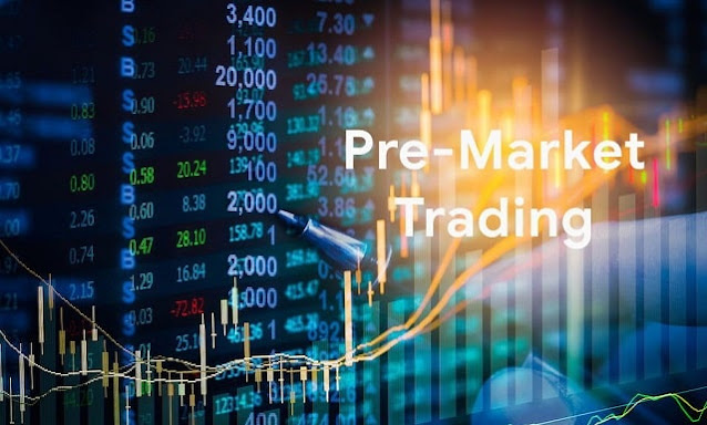 stock market trading before markets open benefits pre-market trades securities