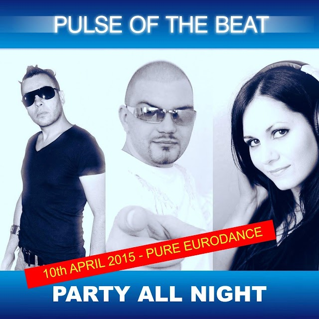 Pulse Of The Beat - Party All Night (Album) is out