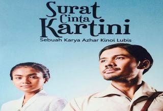 Surat Cinta Kartini (2016) lokasi syuting surat cinta kartini rania putrisari pemain surat cinta kartini rania putri sari film kartini film kartini dian sastro