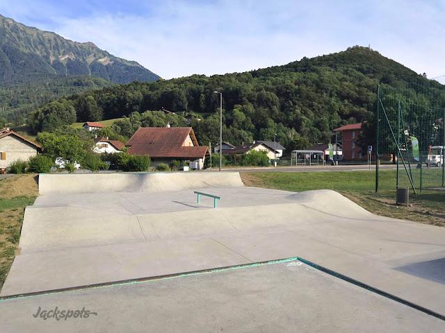 skatepark faverges 2019