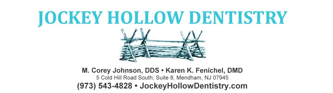 Jockey Hollow Dentistry