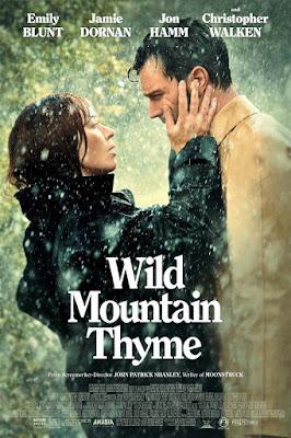 Wild Mountain Thyme [2020] [DVD R4] [Latino]