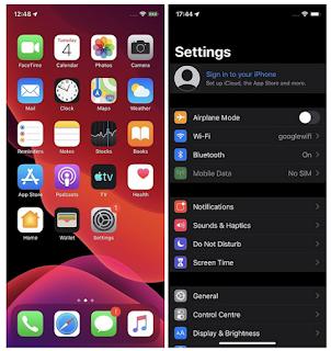 Cara Factory Reset iPhone atau iPad dengan mudah