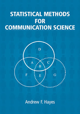 Statistical Methods For Communication Science - Free Ebook Download