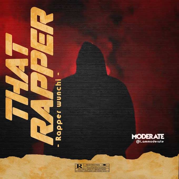 Music mp3: Moderate - That rapper