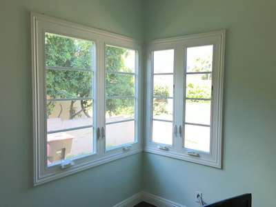 Replacement windows and doors in los angeles look for top for Quality replacement windows