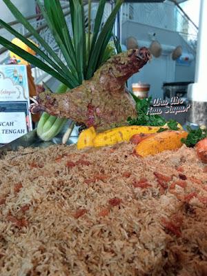 Buffet Ramadhan 2021 : Selera Malaysia di Thistle Johor Bahru