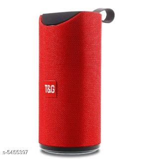Unique Universal Wireless Bluetooth Speaker