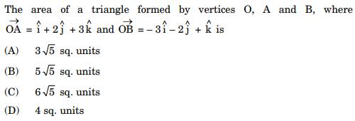 ncert solution class 12th math Question 9