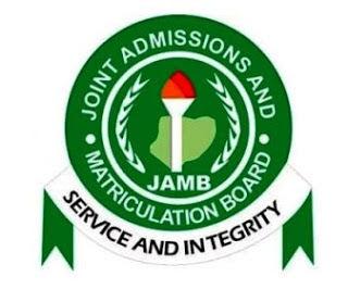 eMailing of JAMB Mock Exam Slips for 2018 UTME