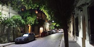 Pasaje Voltaire de la Ciudad de Buenos Aires