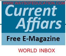 E-MAGAZINE BY WORLD INBOX