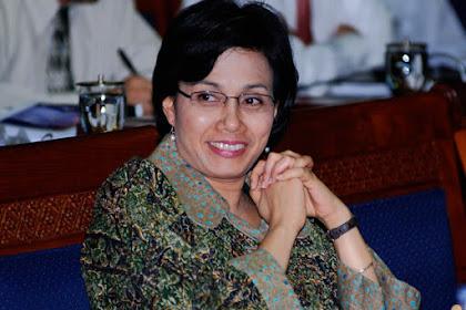 Jokowi, Soeharto, Sri Mulyani, dan 'Teh Botol Sosro IMF'