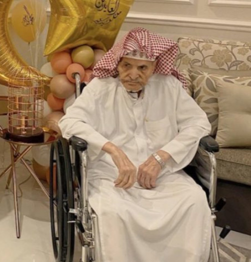 تفاصيل وفاة والد الهنوف عبد العزيز بن سليمان المسعود