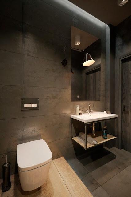 Bathroom Mirror Design