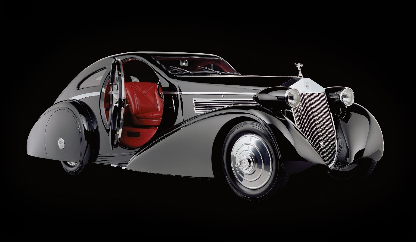 1925 Rolls Royce Phantom >> Ms Blog