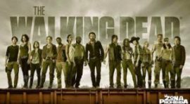 The Walking Dead Season 1-6 480p HDTV Complete All Episodes
